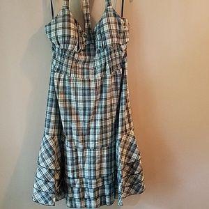 2XL Halter Dress